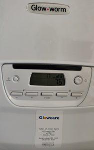 Glow-worm Ultracom 2 30CXI Boiler